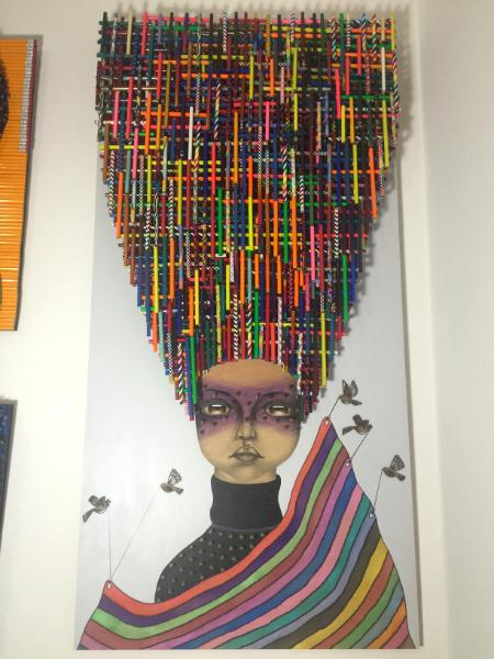 24x48 inches