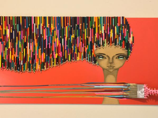 24x48 inches $2500
