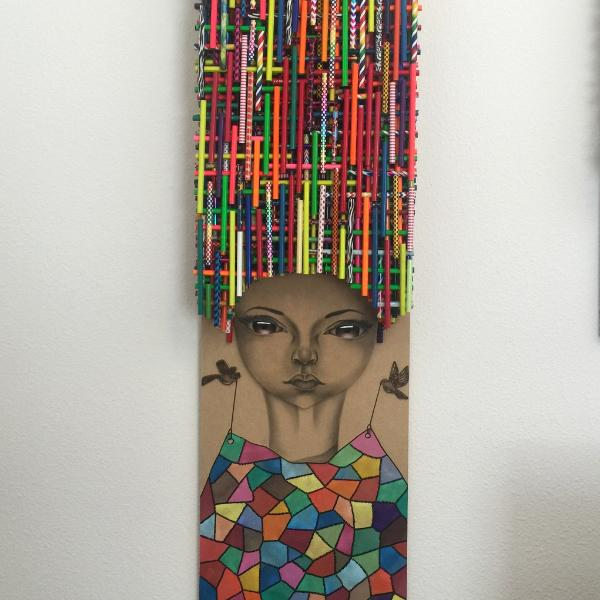 12x48 inches
