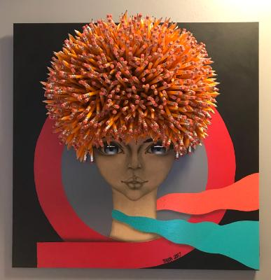 24x24 inches $1495